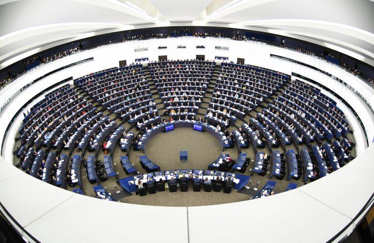 Unione europea parlamentari italiani e francesi per l for Foto parlamentari italiani