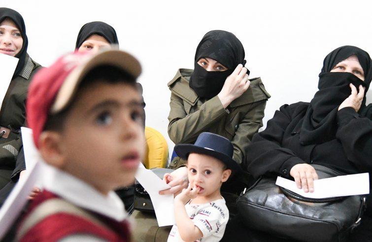 Cristiani di Siria, fuga, decimazione angoscia del ritorno sotto Assad.