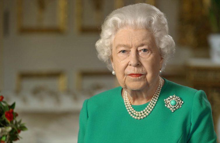Coronavirus Covid 19 Regno Unito Discorso Della Regina Elisabetta Se Rimaniamo Uniti E Determinati Sconfiggeremo Questa Malattia Agensir