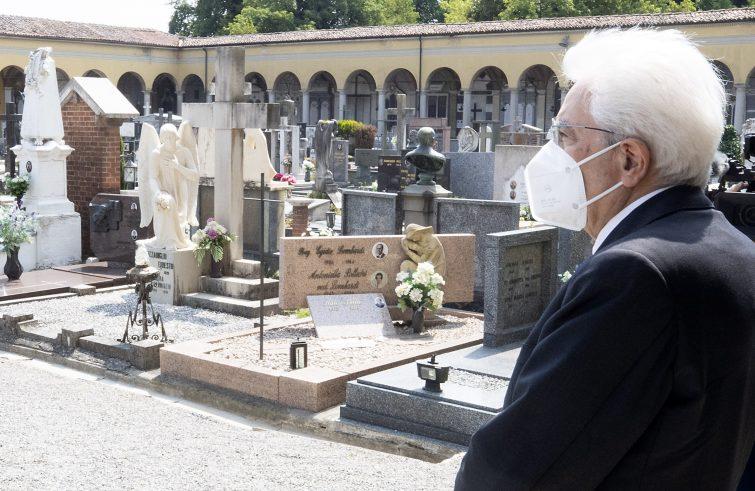 Festa Repubblica, Mattarella: