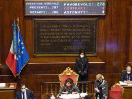 Scostamento di bilancio: il voto unanime è una boccata d'ossigeno