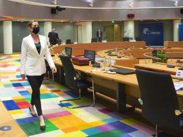 Politica e leader: il cielo è più rosa nel Nord Europa