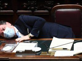 Il Governo ottiene la fiducia alla Camera: chiuso il primo tempo della crisi