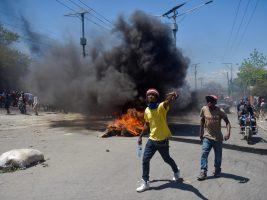 """Preti e suore rapiti ad Haiti. Il presidente dei vescovi ne chiede il rilascio, """"vivi e senza condizioni"""""""