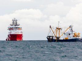Regno Unito-Francia, il braccio di ferro sulla pesca è fuori dalla storia