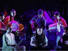 Musica. Dopo lo stop per la pandemia, torna il Gen Verde Tour nelle piazze e nei teatri italiani